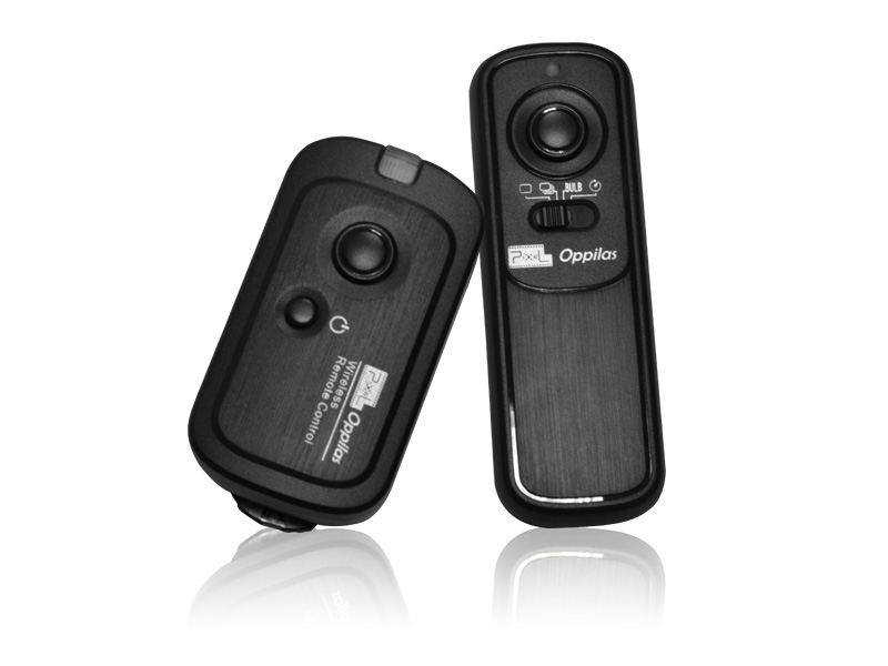 Piksel Oppilas Wireless Shutter Remote Control